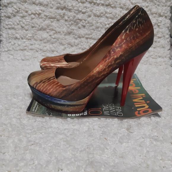 ❣Aldo sexy heels